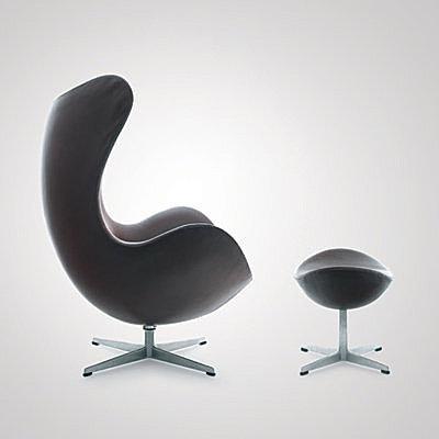 家具'设计_丹麦工业设计大师雅各布森arne jacobsen 蛋椅01
